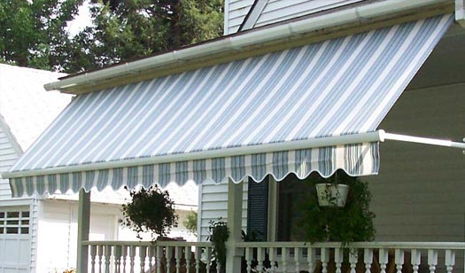 Color Brite Quality Awnings